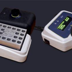 El producto fue desarrollado conjuntamente ente el INTI y la empresa nacional Ivema Desarrollos.untameunta