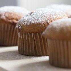 Una de las más populares y exquisitas variedades de muffin.