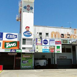 Supermercado mayorista Masivos | Foto:Supermercado mayorista Masivos