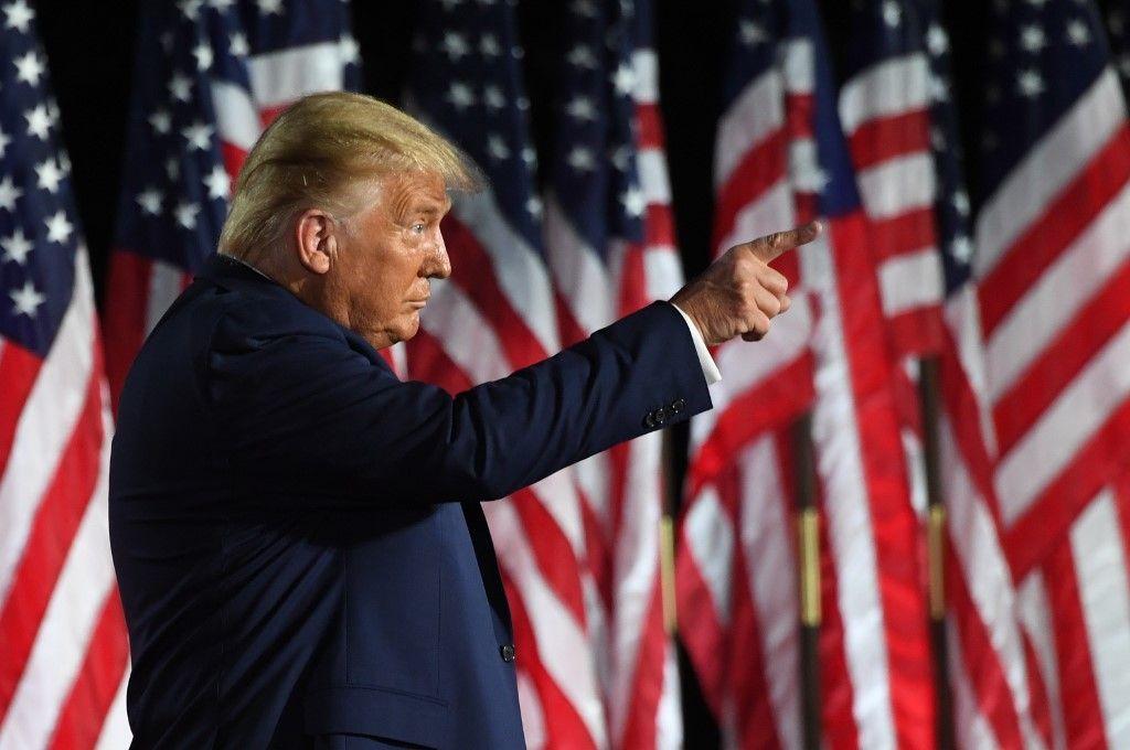 Trump exagera el éxito de su economía