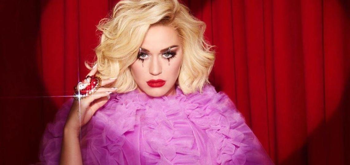 Katy Perry desafía la pandemia como nadie: maternidad y nuevo disco