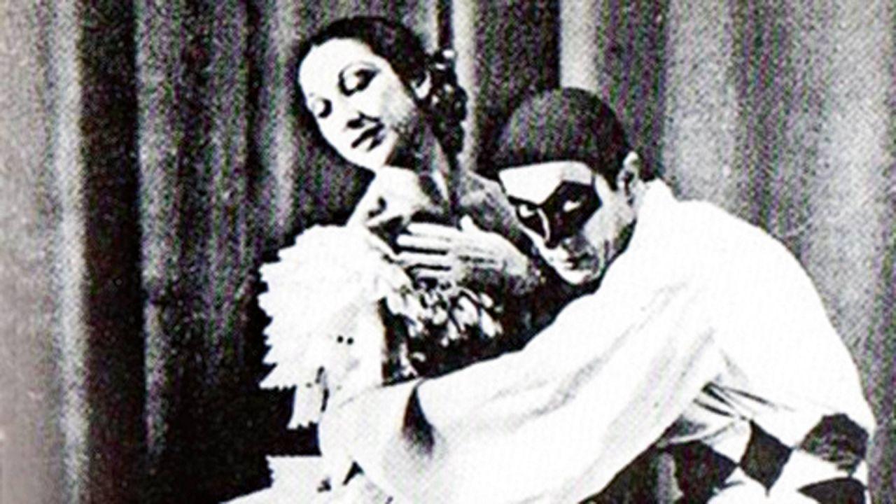 Consejo Argentino de la Danza | Foto:Cedoc