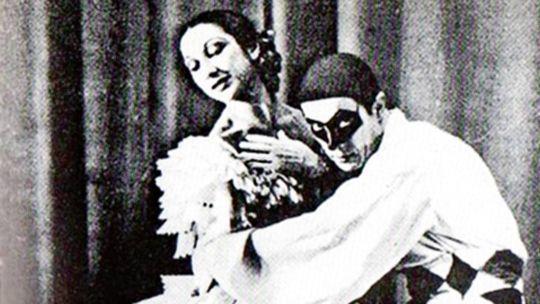 Consejo Argentino de la Danza