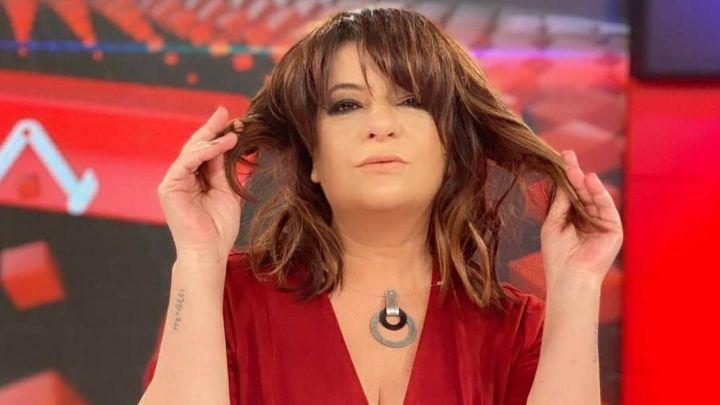 """Denuncian Andrea Taboada de """"robar"""" información para darla en LAM"""