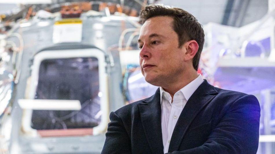 Elon Musk confirmó un intento de ciberataque en una planta de Tesla
