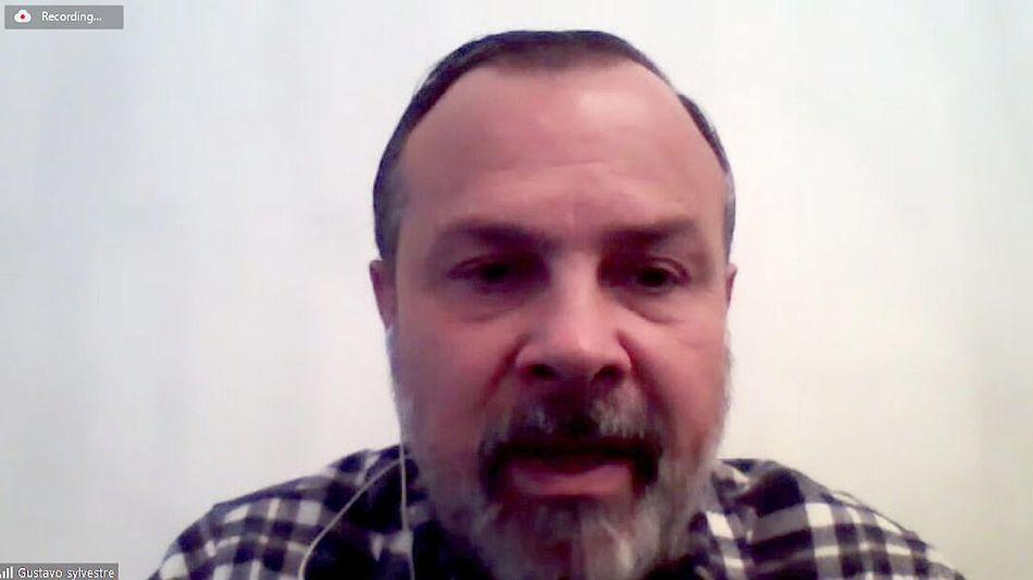 Entrevista a Gustavo Sylvestre 20200828