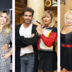 Tinelli-Valdés, Cabré-Fernández, Salazar-Redrado   | Foto:CEDOC