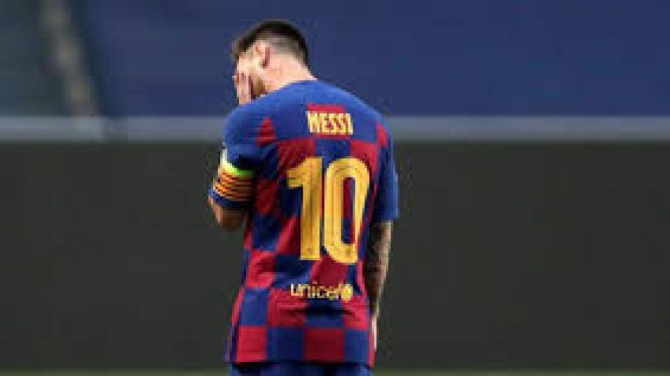 Messi Cordobeses
