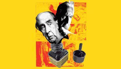 Luego de años de investigación, se publica Mi padre y yo (Santiago Arcos), que retrata la conflictiva relación entre dos colosos de la historieta mundial: Alberto y Enrique Breccia.