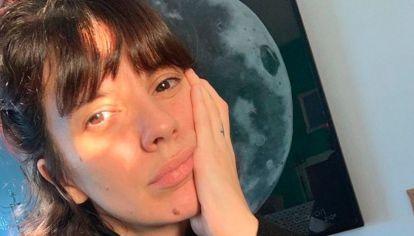 """El mensaje de Gimena Accardi tras el derrumbe en Miami: """"Andamos con lo puesto"""""""