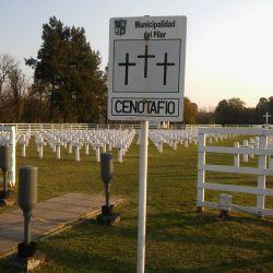 Dónde se ubica y qué se puede ver en el espacio donde se rinde homenaje a los veteranos y caídos en combate en la Guerra de las Malvinas.