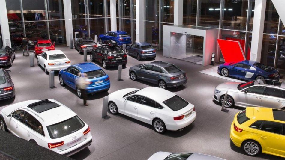 """¿Se acaba el """"veranito"""" para la compra de autos?"""