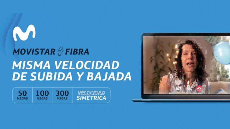 Campaña Movistar 20200831