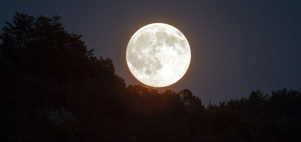 Luna de hoy en piscis: así afecta a tu signo el 1 de septiembre