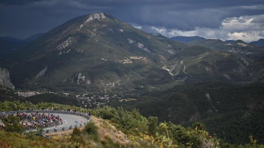 Fotogaleria Francia Ciclismo
