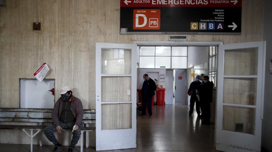Coronavirus en Argentina 20200901