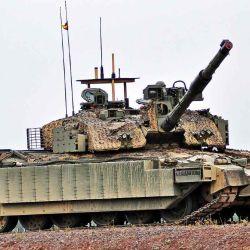 El Ministerio de Defensa británico está considerando la posibilidad de abandonar sus tanques de guerra para dedicar los recursos a una modernización de las Fuerzas Armadas.
