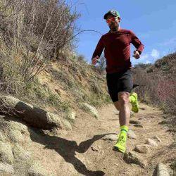 Es importante saber que el trail running quema más calorías que correr en asfalto.