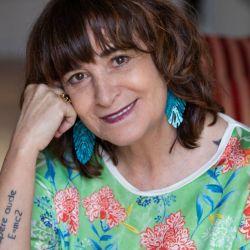 Rosa Montero | Foto:Lisbeth Salas/Alfaguara