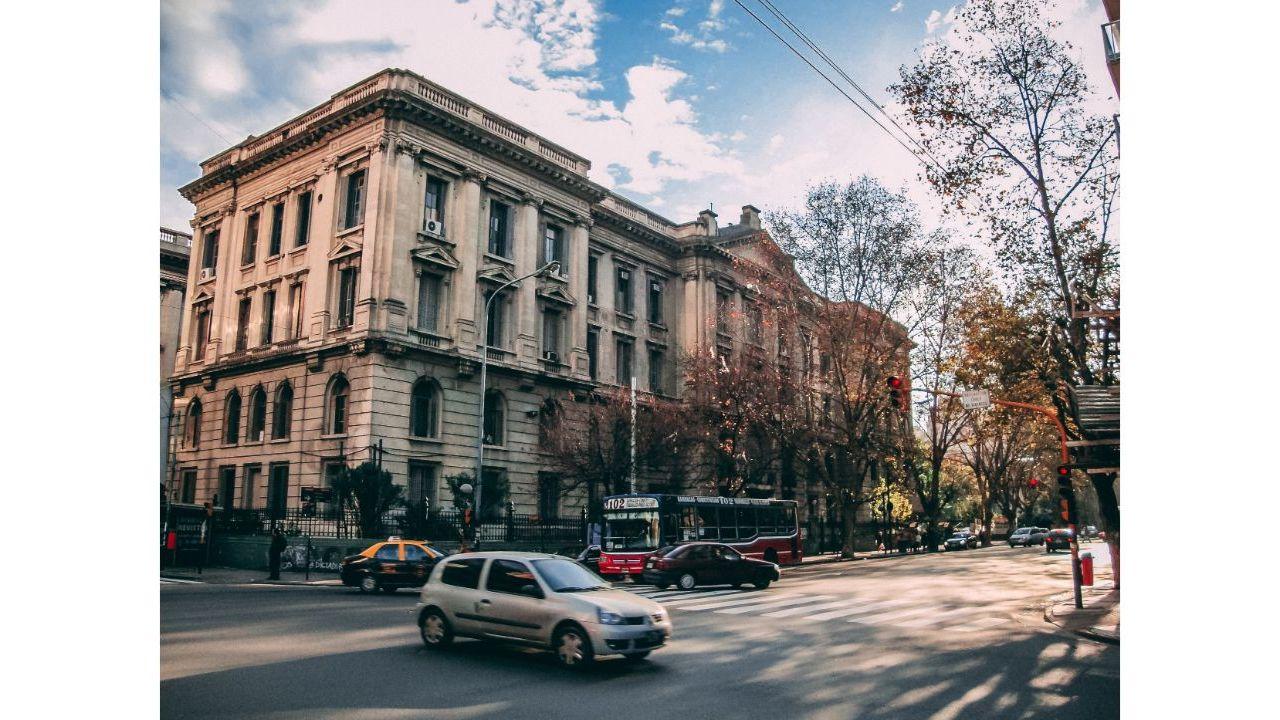 Fundación Hospital Rivadavia | Foto:Fundación Hospital Rivadavia