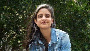 Lucía Cámpora, legisladora porteña.