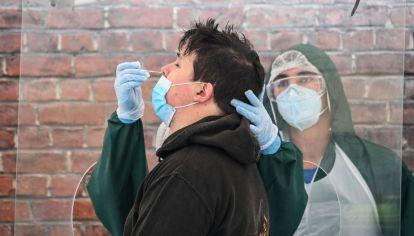 Coronavirus: carta abierta de profesionales médicos de la UBA