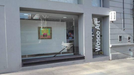 Galería Wosco Art Gallery