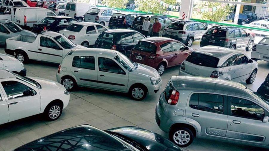 La venta de autos usados caerá entre 20 y 25 por ciento en 2020