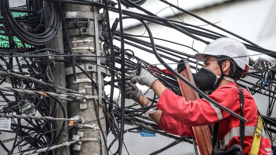 Qué busca el Gobierno con las empresas y tarifas de energía y peajes