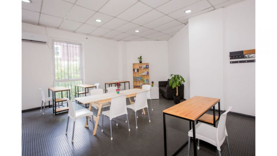 GMG COWORKING