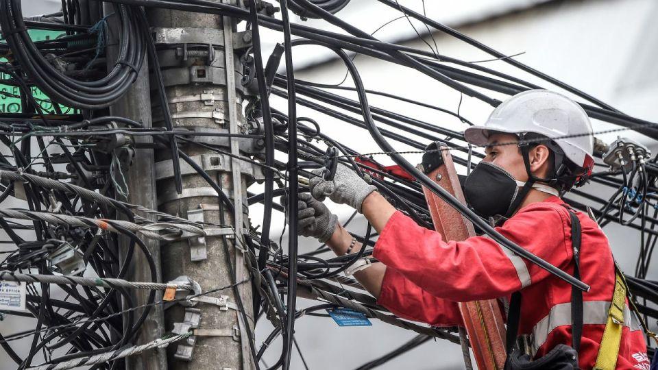 Con la proximidad del verano y las altas temperaturas, advierten sobre riesgos de cortes del suministro.