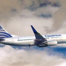 El 11 de septiembre regresan los vuelos de Copa Airlines a la Argentina