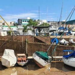 Qué tareas deberíamos efectuar en nuestra embarcación para que no se venga abajo durante la cuarentena.