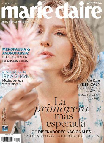 La primavera más esperada en el nuevo número de Marie Claire