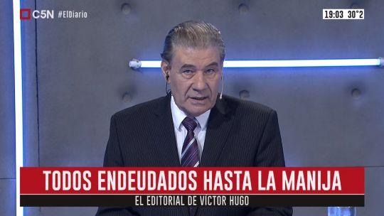 """Victor Hugo no logra imponerse con """"Batalla Cultural"""""""