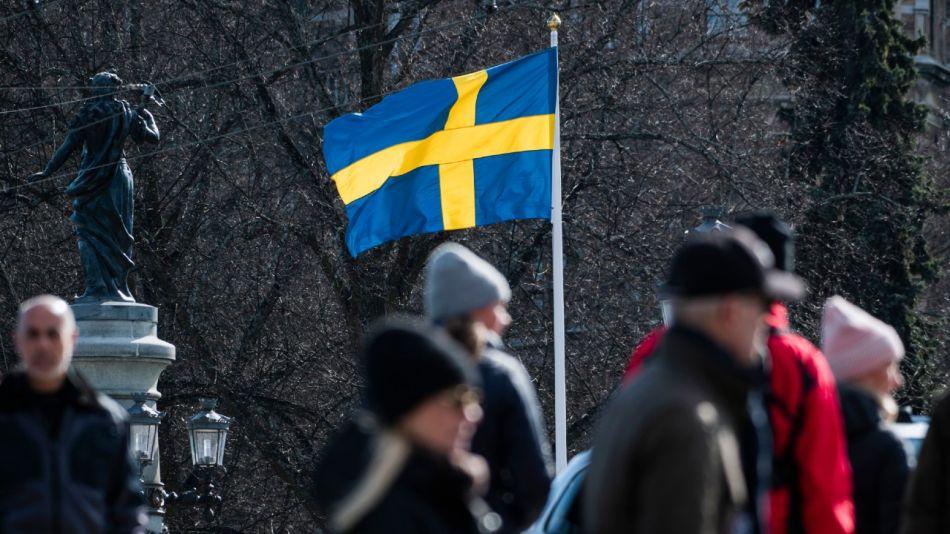 Suecia ante la pandemia de coronavirus