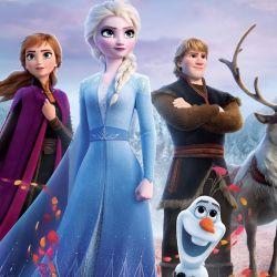 Pantera Negra y Frozen 2 también debutarán en el autocine porteño.