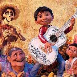 Coco será una de las películas que abrirán el autocine en La Rural.