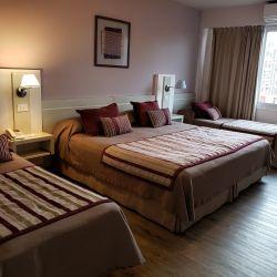 La propuesta busca llevar un poco de alivio al sector hotelero de Posadas, Misiones.