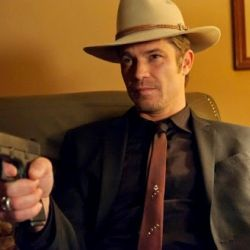 Justified | Foto:Cedoc