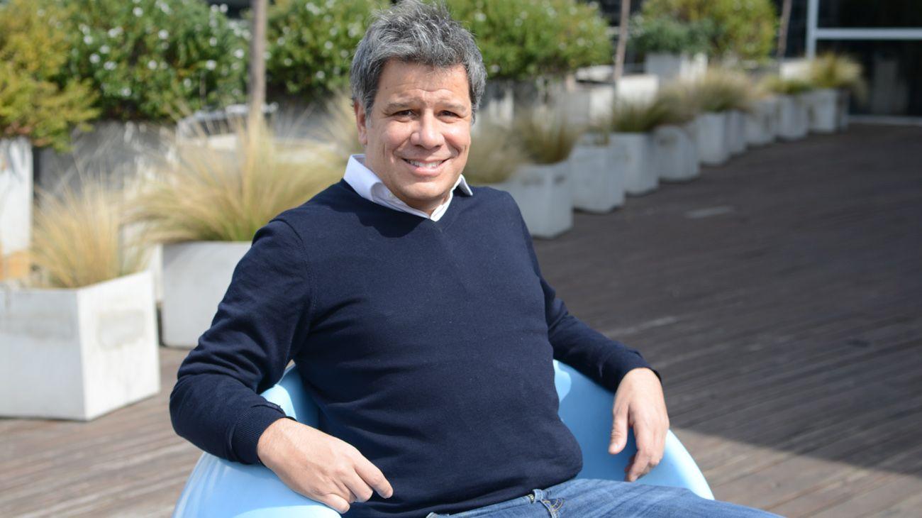 Jorge Fontevecchia entrevista al Dr Facundo Manes