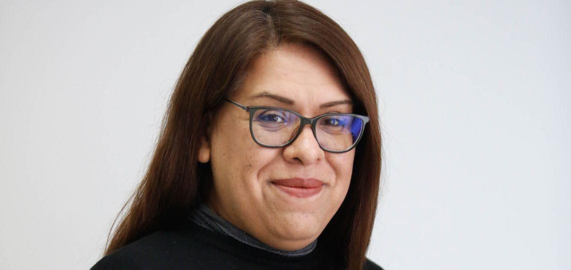 """Alba Rueda: """"He visto a muchas compañeras trans morir sin oportunidades laborales"""""""