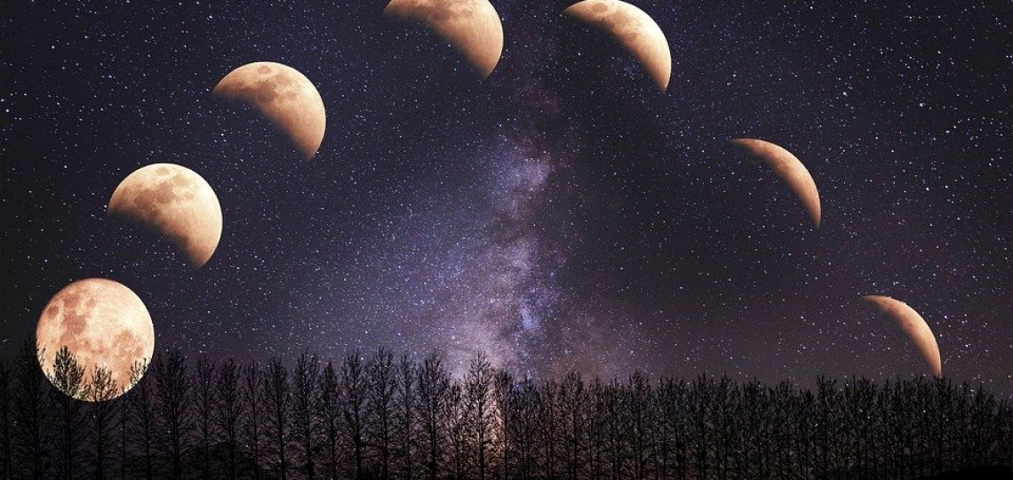 Luna de hoy en Aries: así afecta a tu signo el 26 de noviembre