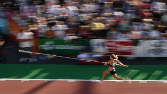 Fotogaleria Atletismo