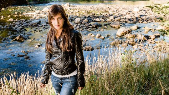 Tiffany Calligaris
