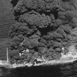 Secretos de guerra es la serie de History Channel que releva la participación de Latinoamérica en la Segunda Guerra Mundial.