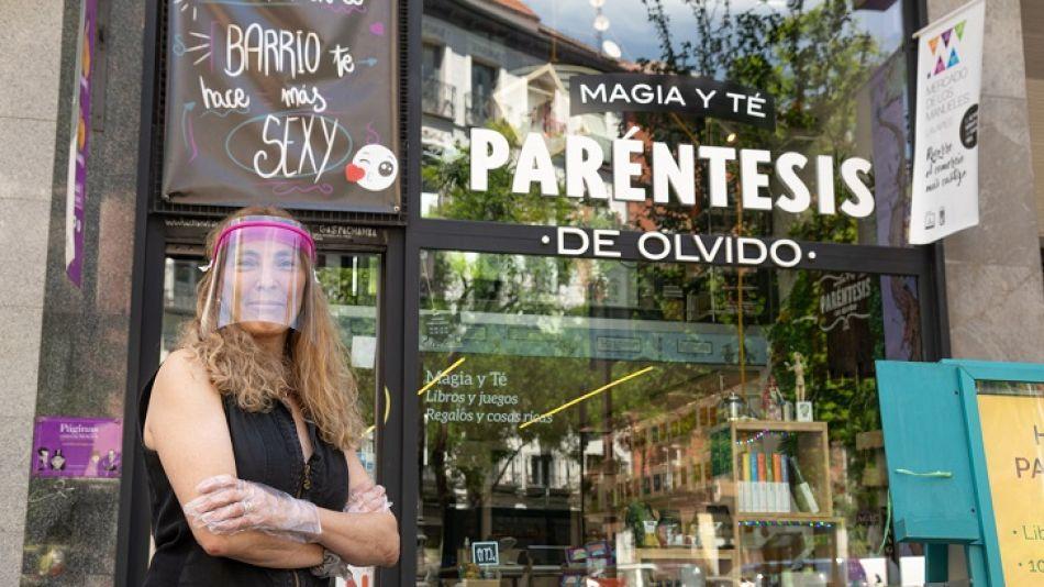Laura Aviles_ParentesisDeOlvido