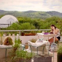 Las cabañas y domos de Dos Aguas, en Capilla del Monte, Córdoba, ofrecen el solaz y la tranquilidad que el viajero espera en la post pandemia.