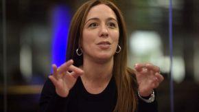 Vidal cada vez más cerca de ser candidata en la Ciudad