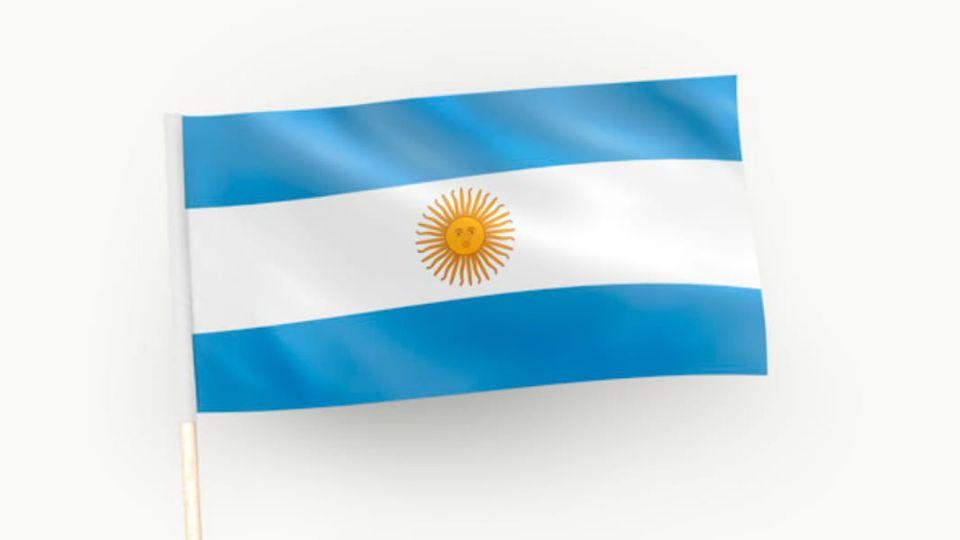 La argentinidad al palito.